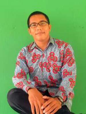 M. Dwi Hardani, M.Pd