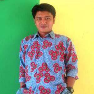 Iwan Sukmawan, S.Pd